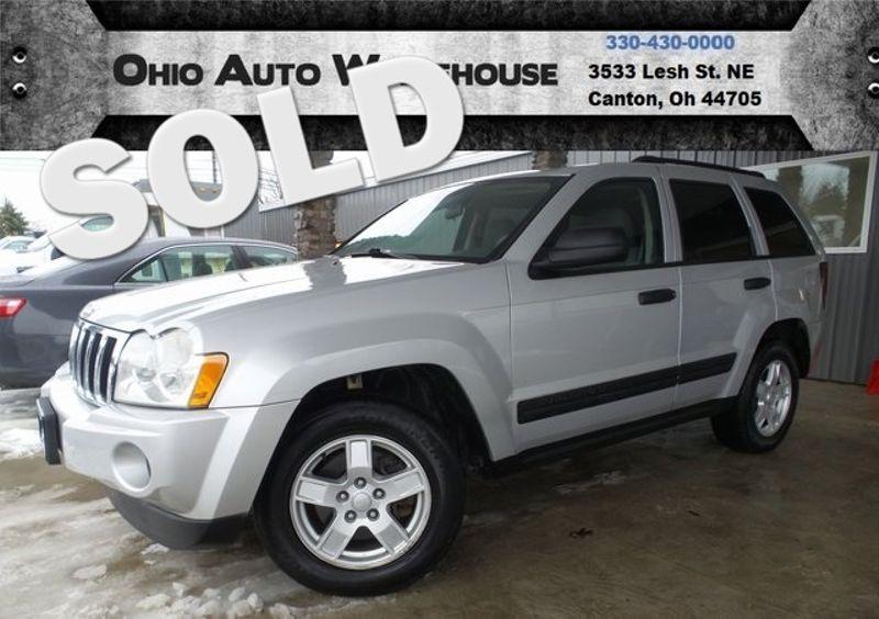 2006 Jeep Grand Cherokee Laredo   Canton, Ohio   Ohio Auto Warehouse LLC in Canton Ohio