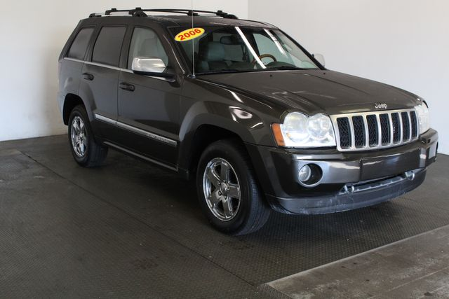 2006 Jeep Grand Cherokee Overland in Cincinnati, OH 45240