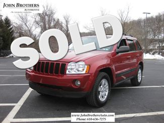 2006 Sold Jeep Grand Cherokee Laredo Conshohocken, Pennsylvania