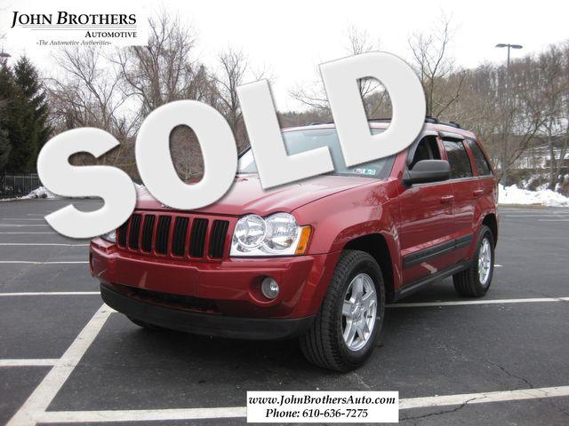 2006 Sold Jeep Grand Cherokee Laredo Conshohocken, Pennsylvania