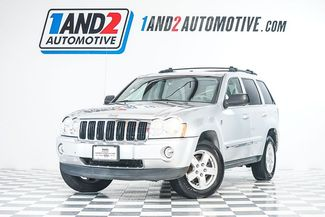 2006 Jeep Grand Cherokee Limited in Dallas TX