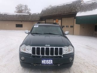 2006 Jeep Grand Cherokee Overland  city ND  Heiser Motors  in Dickinson, ND