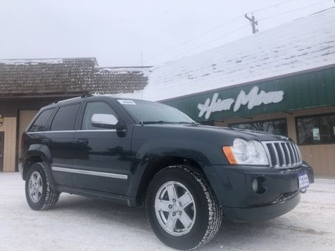 2006 Jeep Grand Cherokee Overland in Dickinson, ND