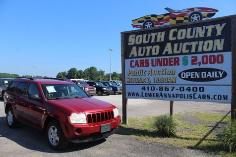 2006 Jeep Grand Cherokee Laredo in Harwood, MD