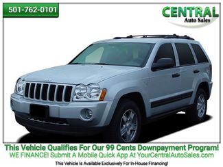 2006 Jeep Grand Cherokee Laredo | Hot Springs, AR | Central Auto Sales in Hot Springs AR