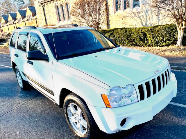 2006 Jeep-Mint! Local Trade! 22 Years In Business! Grand Cherokee-CARMARTSOUTH.COM Laredo