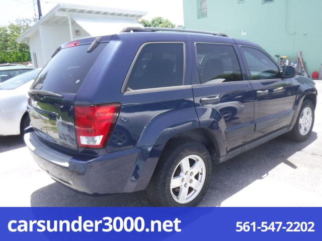 2006 Jeep Grand Cherokee Laredo Lake Worth , Florida 3