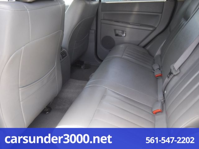 2006 Jeep Grand Cherokee Laredo Lake Worth , Florida 6