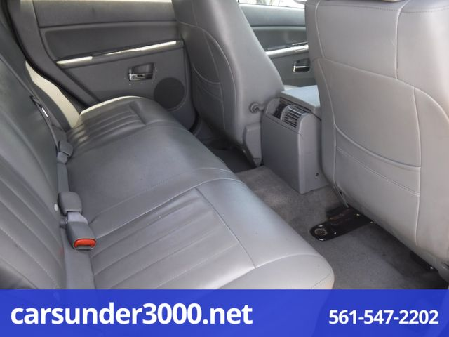 2006 Jeep Grand Cherokee Laredo Lake Worth , Florida 8