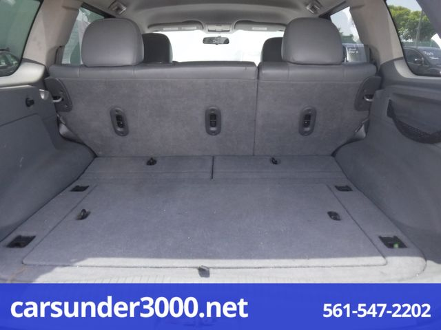 2006 Jeep Grand Cherokee Laredo Lake Worth , Florida 9