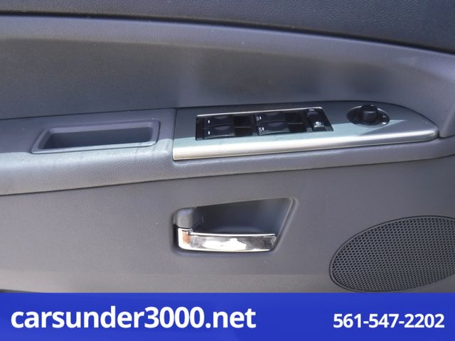 2006 Jeep Grand Cherokee Laredo Lake Worth , Florida 10