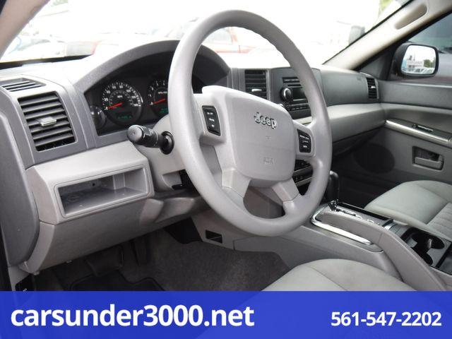 2006 Jeep Grand Cherokee Laredo Lake Worth , Florida 4