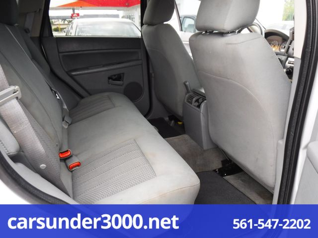 2006 Jeep Grand Cherokee Laredo Lake Worth , Florida 11