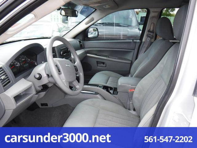 2006 Jeep Grand Cherokee Laredo Lake Worth , Florida 5