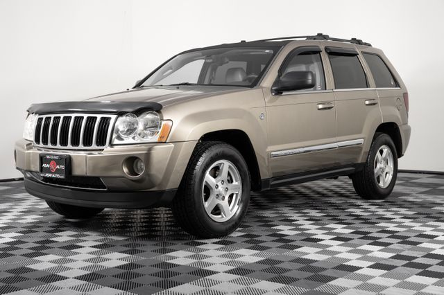 2006 Jeep Grand Cherokee Limited in Lindon, UT 84042