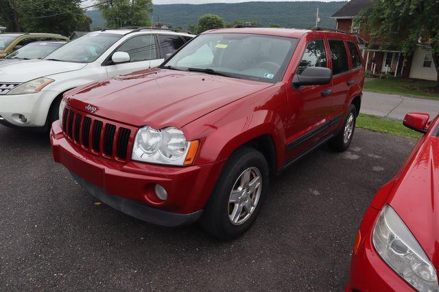 2006 Jeep Grand Cherokee Laredo in Lock Haven, PA 17745