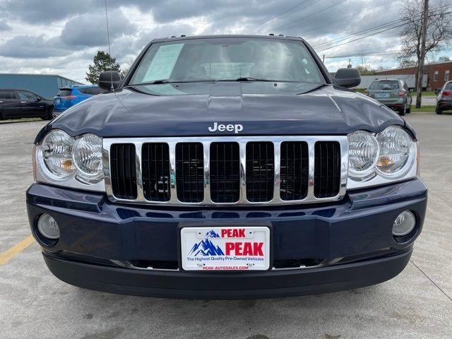 2006 Jeep Grand Cherokee Limited in Medina, OHIO 44256