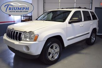 2006 Jeep Grand Cherokee Limited in Memphis TN, 38128