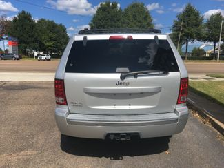 2006 Jeep Grand Cherokee Overland Memphis, Tennessee 2