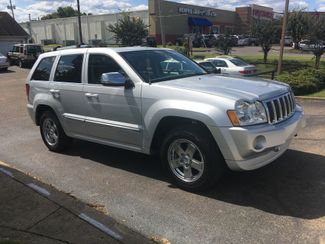 2006 Jeep Grand Cherokee Overland Memphis, Tennessee 3