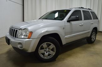 2006 Jeep Grand Cherokee Limited W/Leather & Sunroof in Merrillville, IN 46410