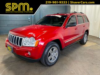 2006 Jeep Grand Cherokee Limited in Merrillville, IN 46410