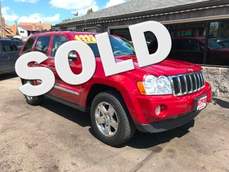 2006 Jeep Grand Cherokee Limited  city Wisconsin  Millennium Motor Sales  in , Wisconsin