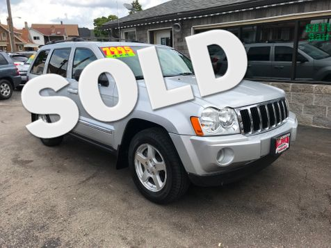 2006 Jeep Grand Cherokee Limited in , Wisconsin