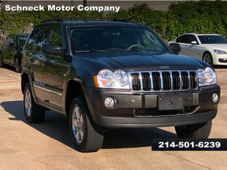 2006 Jeep Grand Cherokee Limited in Plano TX, 75093