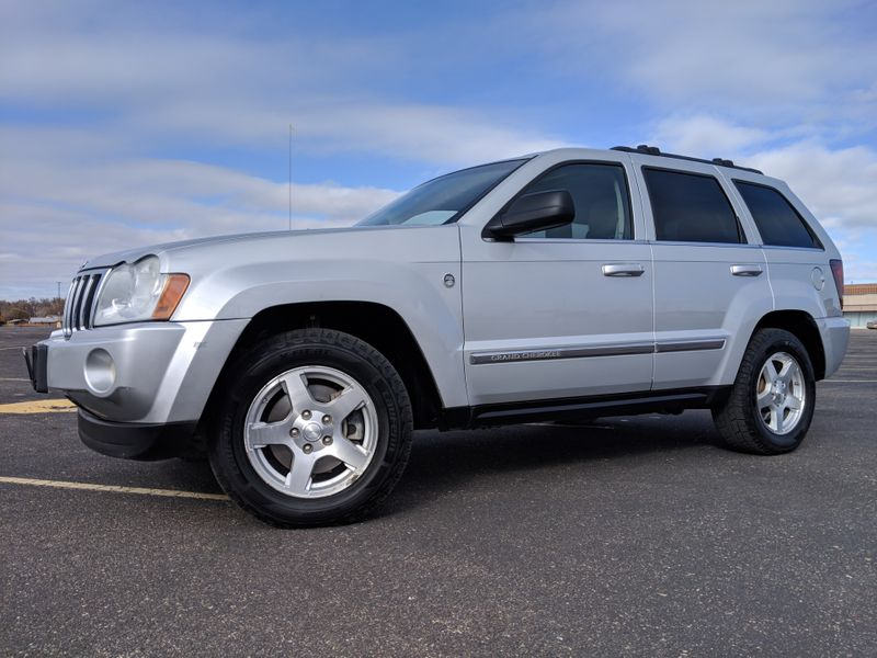 2006 Jeep Grand Cherokee Limited  Fultons Used Cars Inc  in , Colorado