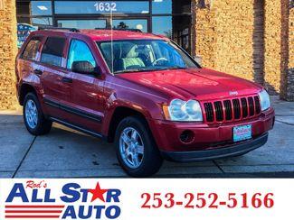 2006 Jeep Grand Cherokee Laredo 4WD in Puyallup Washington, 98371