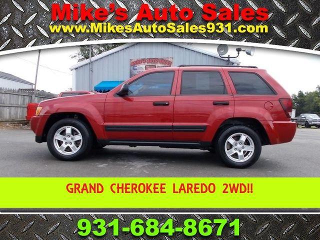 2006 Jeep Grand Cherokee Laredo Shelbyville, TN