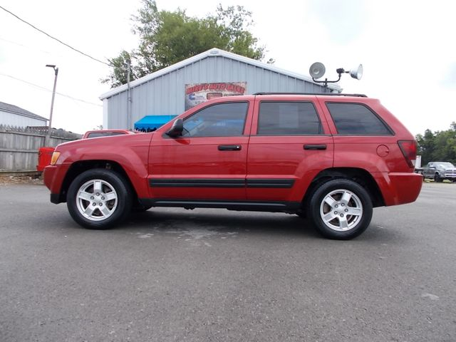 2006 Jeep Grand Cherokee Laredo Shelbyville, TN 1