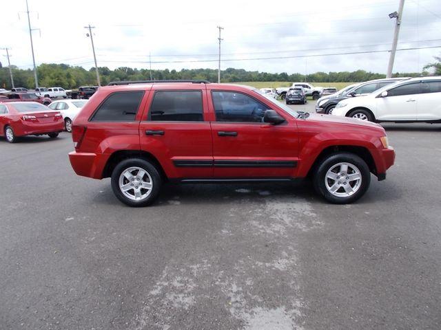 2006 Jeep Grand Cherokee Laredo Shelbyville, TN 10