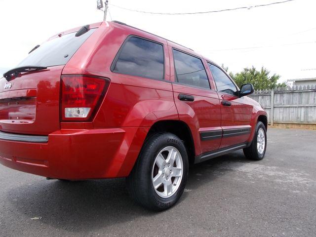 2006 Jeep Grand Cherokee Laredo Shelbyville, TN 11