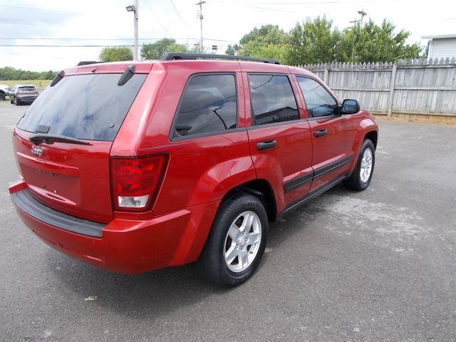 2006 Jeep Grand Cherokee Laredo Shelbyville, TN 12