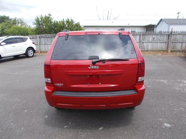2006 Jeep Grand Cherokee Laredo Shelbyville, TN 13