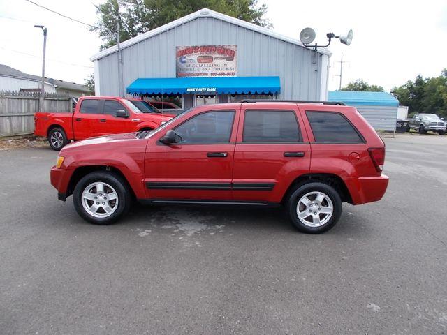 2006 Jeep Grand Cherokee Laredo Shelbyville, TN 2