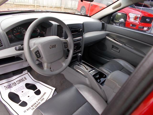 2006 Jeep Grand Cherokee Laredo Shelbyville, TN 25