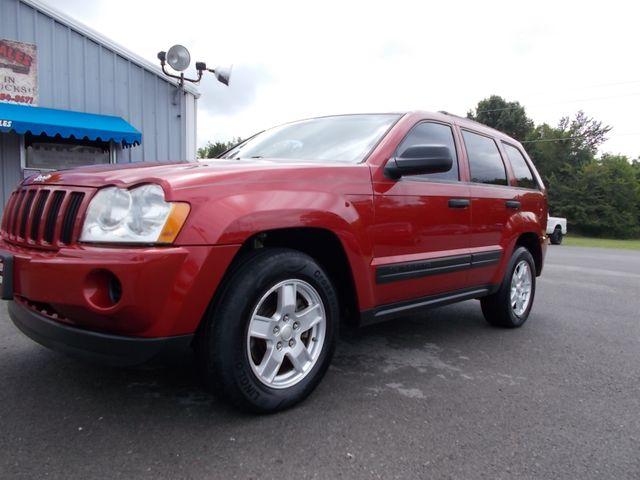 2006 Jeep Grand Cherokee Laredo Shelbyville, TN 5
