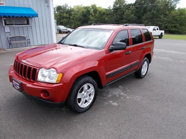 2006 Jeep Grand Cherokee Laredo Shelbyville, TN 6