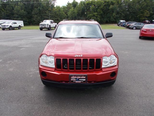 2006 Jeep Grand Cherokee Laredo Shelbyville, TN 7