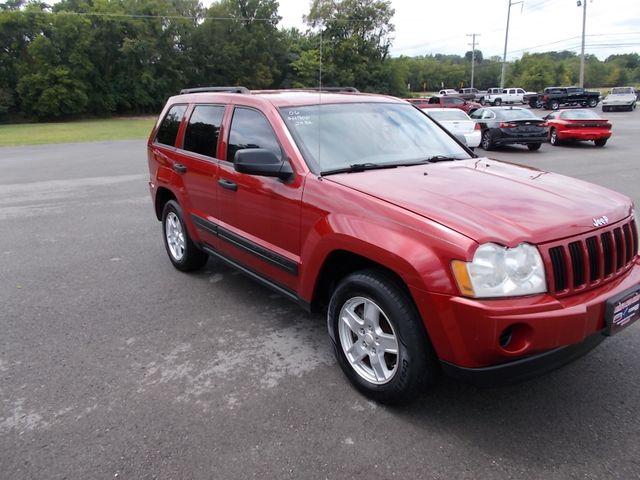 2006 Jeep Grand Cherokee Laredo Shelbyville, TN 9