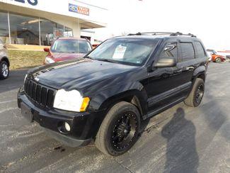 2006 Jeep Grand Cherokee Laredo Warsaw, Missouri 1