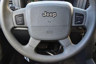 2006 Jeep Grand Cherokee Laredo Waterbury, Connecticut 22