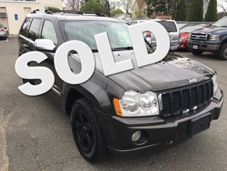 2006 Jeep Grand Cherokee in West Springfield, MA