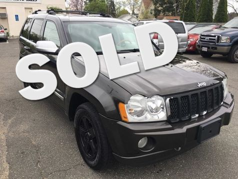 2006 Jeep Grand Cherokee Overland in West Springfield, MA