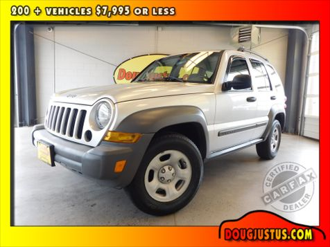 2006 Jeep Liberty Sport in Airport Motor Mile ( Metro Knoxville ), TN
