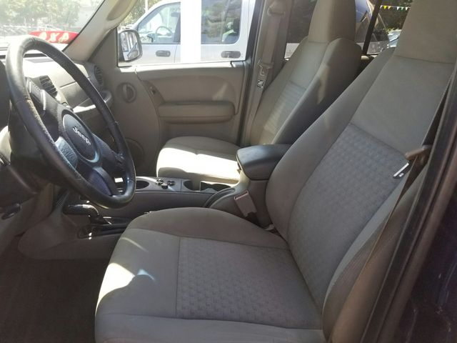 2006 Jeep Liberty Sport Chico, CA 4