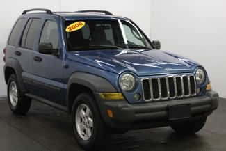 2006 Jeep Liberty Sport in Cincinnati, OH 45240